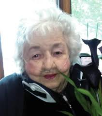 JoAnn Smith Obituary (1929 - 2017) - The Daily Advocate