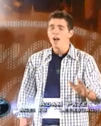Adam Pate   American Idol Wiki   Fandom