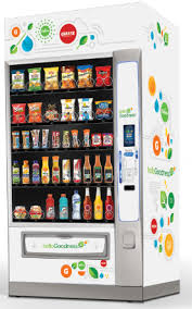 Vending Machine Companies Near Me Extraordinary Hello Goodness Crickler Vending Company