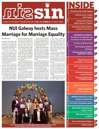 Sin Volume 16 Issue 6 by Student Independent News issuu