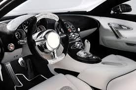 Mansory Bugatti Veyron Vincero | millionairetoysglobal