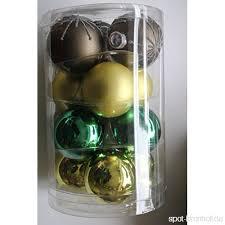Inge Glas 15162c612 Christbaumkugeln Weihnachtskugeln Aus