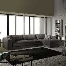 minerale corner sofa with chaise corner sofa ukgrey fabric