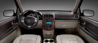 2008 Chevrolet Uplander Specs and Photos | StrongAuto