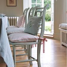 dining room chair pads. Image Of: Pastel Dining Room Chair Cushions Colors Pads