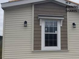 outside window trim ideas for houses diy exterior avalon place