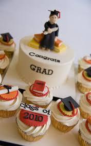 Graduation Cupcakes Scrumptions