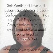 Self Empowerment Quotes Classy SelfEmpowerment Quote For Women Womenempoweringwomenbylahart
