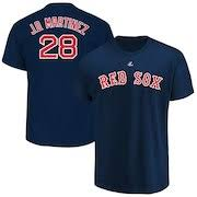 Men's Martinez amp; Name Official Number Navy Boston Majestic T-shirt Sox Red Jd|New England Patriots News, Scores, Status, Schedule
