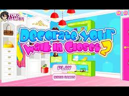walk in closet ideas for teenage girls. Decorate Your Walk In Closet 2- Fun Online Design Games For Girls Kids Teens Ideas Teenage U