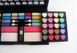 best selling 2016 brand name waterproof makeup kit