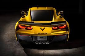 Chevrolet Corvette Z06 : 2015 | Cartype