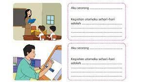 Pada saat melakukan kegiatan tertentu, kamu sedang melatih sebuah. Kunci Jawaban Tema 6 Kelas 4 Sd Halaman 2 3 4 5 6 7 8 9 Buku Tematik Pembelajaran 1 Halaman All Tribunnews Com Mobile