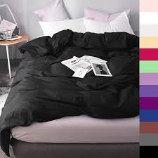 2019 custom duvet cover 2 persons quilts covers king double 600tc pure cotton luxury bedding nordic 220 240 200 200 black from gor2don 90 76 dhgate com