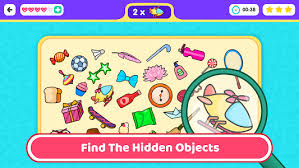 Play free online hidden object games without downloading at round games. Find Hidden Objects Puzzle Games For Kids 1 2 Apk Androidappsapk Co