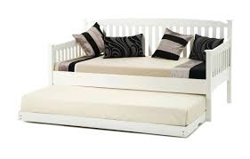 cool wooden day bed with trundle i4189234 wooden daybed with trundle bed uk