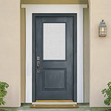 N 12 Lite Entry Doors