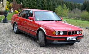 BMW Convertible how much is a bmw 525i : This is my 1989 E34 BMW 525i M20B25