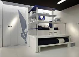 Cool Boy Bedrooms Minimalist Plans