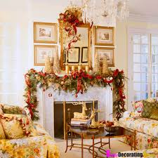 Small Picture Home for Christmas Decorating for the Best Season of All