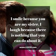 Sister Love Quotes Stunning Brother And Sister Love Quotes Pleasing Cute Brother And Sister