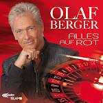Bildergebnis f?r Album Olaf Berger Alles Auf Rot*