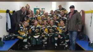 15 die when truck collides with hockey team's bus in Canada   FOX 61