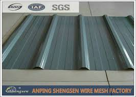 multicolors corrugated sheet metal panels 0 15 1 0mm for roof anti rust