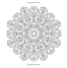 Small Picture Balance Extreme Stress Menders Vol 1 Adult Coloring Club