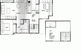 Open Floor Plan Townhouse