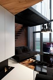 Designs by Style: Luxury Industrial Apartment Decor - Loft