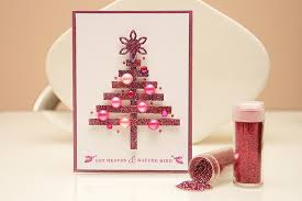 Homemade Christmas Card Designs U2013 Happy HolidaysCard Making Ideas Designs