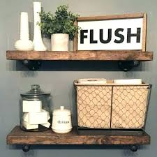 bathroom shelves decor. Bathroom Shelf Decor Small Ideas Shelves And Baskets Best . B