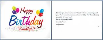 Greeting Card Template Microsoft Word Free Greeting Card Template