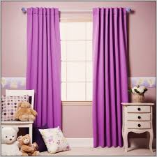 Plum Bedroom Curtains Purple Bedroom Curtain Modern Bedroom With Graphic Touches In