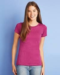 Next Level Ladies Cvc T Shirt 6610