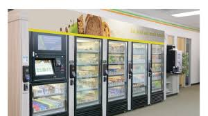 Avanti Vending Machines Magnificent Avanti Markets Announces Innovative Retail Solution For Public