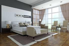 Home Design  Modern Bedroom Interior Architecture And Furniture - Modern glam bedroom