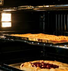 tm series 30 built in double convection wall oven