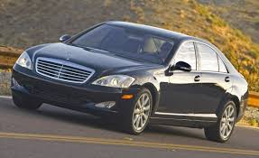Mercedes-benz S550 2008: Review, Amazing Pictures and Images ...