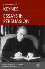 essays in persuasion j keynes macmillan preview