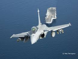 Image of Dassault Rafale