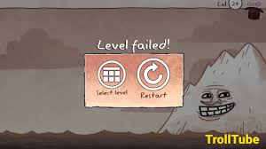 Troll face quest is all about mischievous pranks. Troll Face Quest Classic Level 21 22 23 24 25 Solution 100 Missions Game Answers Solution Walkthrough