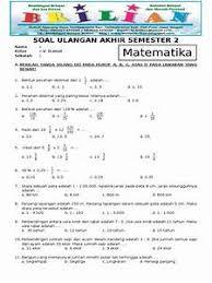 We did not find results for: Kunci Jawaban Uas Matematika Kelas 5 Kunci Jawaban