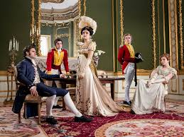 vanity fair episode 1 review this becky sharp is still impossible to love the independent