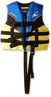 Oneill Child Superlite Uscg Life Vest