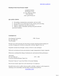 Realtor Resume Examples New Real Estate Administrative Assistant