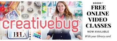 BPL is Launching a New Partnership with Creativebug ...