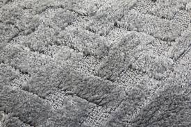 white carpet background. gray carpet with criss cross pattern - gallery white background