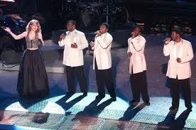Pop Charts 1995 Mariah Carey Boyz Ii Men Began A Record Run At No 1 This